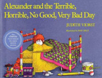 Alexander and the Terrible Bad Day