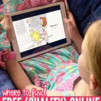 Free online books for Kids: Where to find them