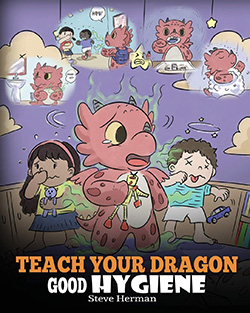 Teach Your Dragon Good Hygiene