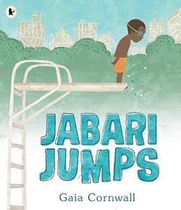 Jabari Jumps: Books for SE Learning