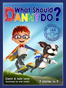 What Should Danny Do? SEL Picture Books Ideas