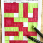 Addition and Multiplication Grid Math Games
