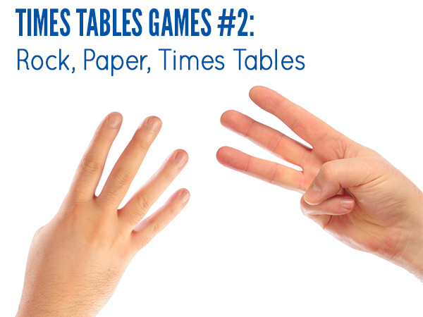 5 Times Tables Games for Kids