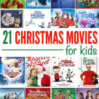 21 Best Christmas Movies for Kids