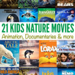 21 Best Nature Movies for Kids