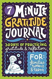7 Minute Gratitude Journal