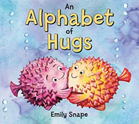 An Alphabet of Hugs Picture Book