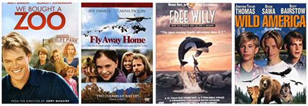 Best Family Nature Movies