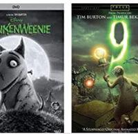 Animated Halloween Movies for Kids