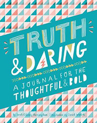 Truth and Daring Journal