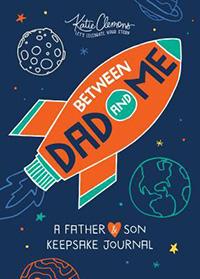 between dad and me
