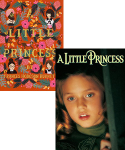 A Little Princess book movie