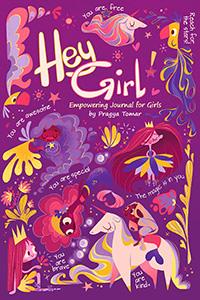 Hey Girl Journal