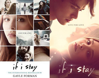 If I Stay book and movie