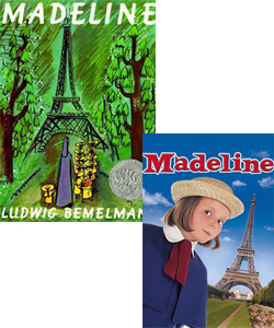 Madeline movie to book