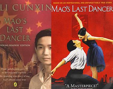 Maos Last Dancer