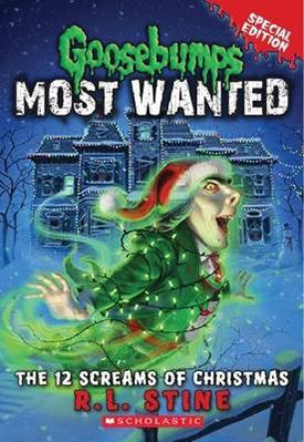 12 Screams of Christmas