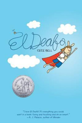 El Deafo graphic novel