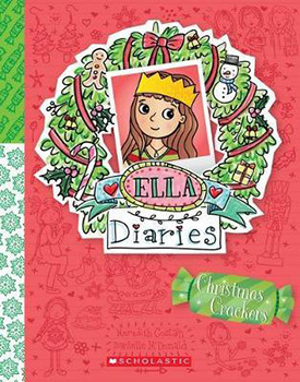Ella Diaries Christmas Crackers