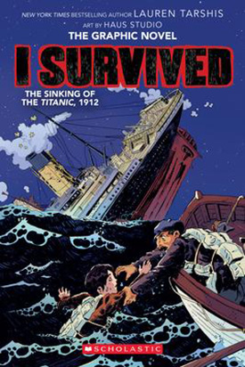 I survived graphic novel