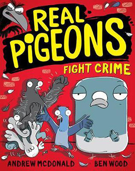 Real Pigeons