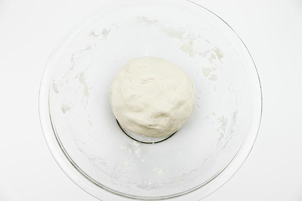 Salt dough necklaces tutorial