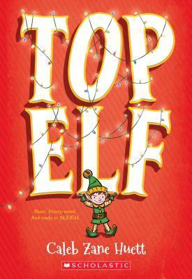 Top Elf Christmas Book