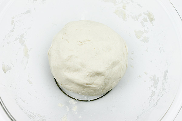 DIY salt dough