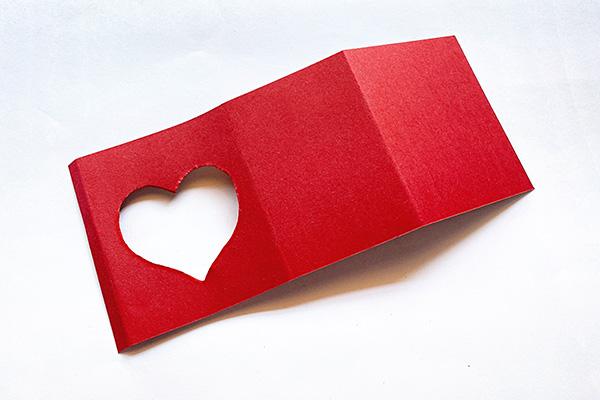 Valentine paper lantern tutorial