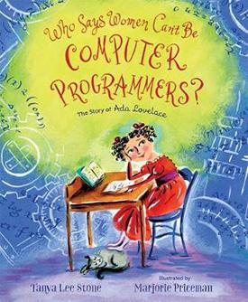 Ada Lovelace biography