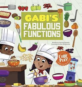Gabis Fabulous Functions