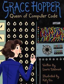 Grace Hopper biography