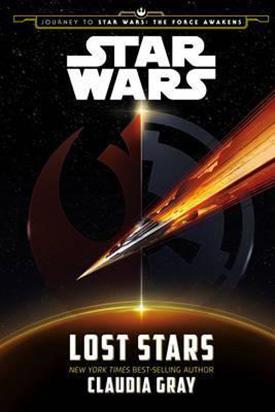 Lost Stars: Star Wars novels