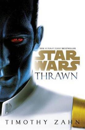 Star Wards Thrawn