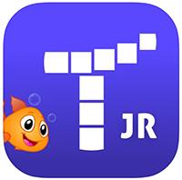 Tynker Jr coding app