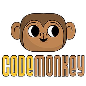 Codemonkey kids coding website