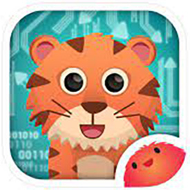 Coding safari free coding app fo kids