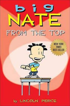 Big Nate comic strip