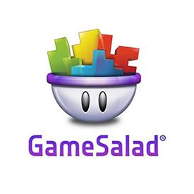 Gamesalad Block Coding Website