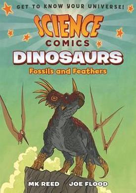 Science Comics book series
