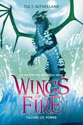 Talons of Power: Wings of Fire