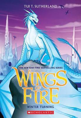 WInter Turning: Wings of Fire