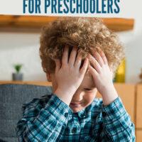 10 Sensory Pre-Writing Activities for Preschool