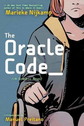The Oracle Code graphic novel