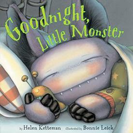 Goodnight Little Monster