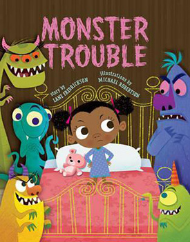 Monster Trouble