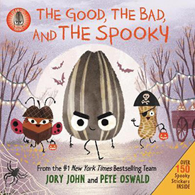 The Good The Bad and the Spooky